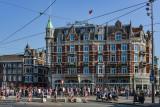 Muntplein, Amsterdam
