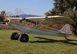 Hood River Oregon WAAAM Fly-in