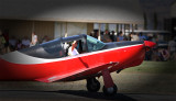 Frazier Lake Airpark Open House October 2014