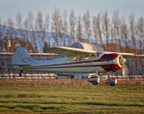 Frazier Lake Airpark Open House January 2015