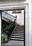 france the door way