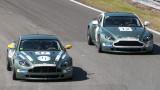 Aston Martin x2