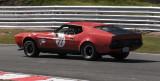 1970 Mustang Boss 302 race car