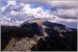 Glyder Fawr Mountain, Snowdonia National Park,