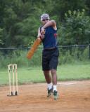 Fairfax Cricket