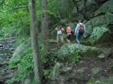 Rock Creek Park - Hike