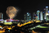 S'pore National Day - Aug 2013