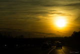 Big Yellow Sunset