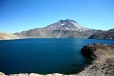 El Planchon, Chilean Andes, VII Region, Curicó