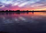 soft sunset