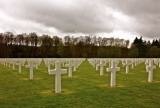 American Military cemetery,Luxembourg