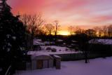 sunrise Feb. 3, 2015