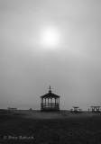 sunrise newport beach in fog 42215.jpg