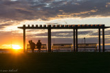 sunset 6 13 16  port jefferson 2.jpg