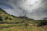 Benedictine monastery of St. Nicholas - Vis (IMG_3168_69_70_tonemapped1m.jpg)