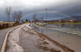 flood at Cerknica lake - poplava Cerkniško jezero (_MG_7555m.jpg)