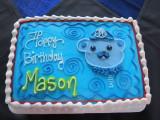 Birthday Party at Denver Acquarium