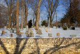 Mt. Pisgah Presbyterian Church and Graveyard