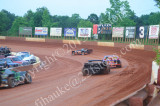 Heat Races