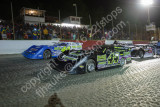 Super Late Model Feature
