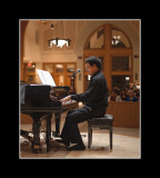 Christian Cosas Live At Immaculate Conception Oct 2014