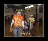 Immaculate Conception Trunk Or Treat Oct 2014
