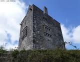 Craggaunowen Castle