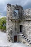 Ross Castle Turret