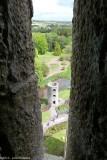 Blarney Slot Window