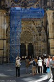 West Entry St. Vitus Cathedral