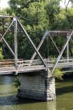 Millhurst Bridge Detail