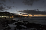 St. Maarten Twilight