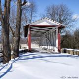 Dr. Knisley Bridge, PA
