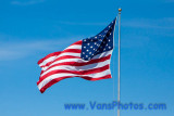 US American Flag Flying IMG_4606 web by Van White.jpg