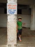 Hampi, India (2012)