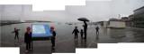 Rahil at Lake Geneva fountain (15 May 2013)
