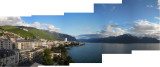 View of Montreaux (17 May 2013)