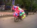 Still more plastic balls