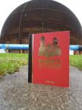 Forty Cartoon Books of Interest visits CERN in Switzerland