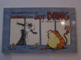 The Adventures of Down and Out Dawg (1993) (signed)