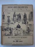 Highlights: A Cartoon History of 1920s (1931)