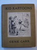 Kid Kartoons (1922) (inscribed)