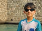 Summer dip