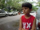 In Bombay