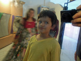 At the Birla Science Museum