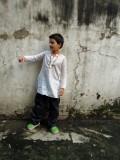 In Nizamuddin East