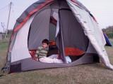 Cub Scout campout