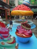 Real cupcakes!?