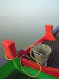 Sunderbans boat pail
