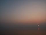 Sunderbans sunset 2 Jan 2014
